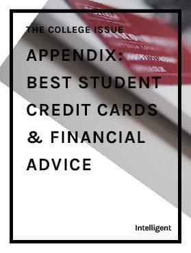 Appendix: Best Student Credit Cards & Financial Advice