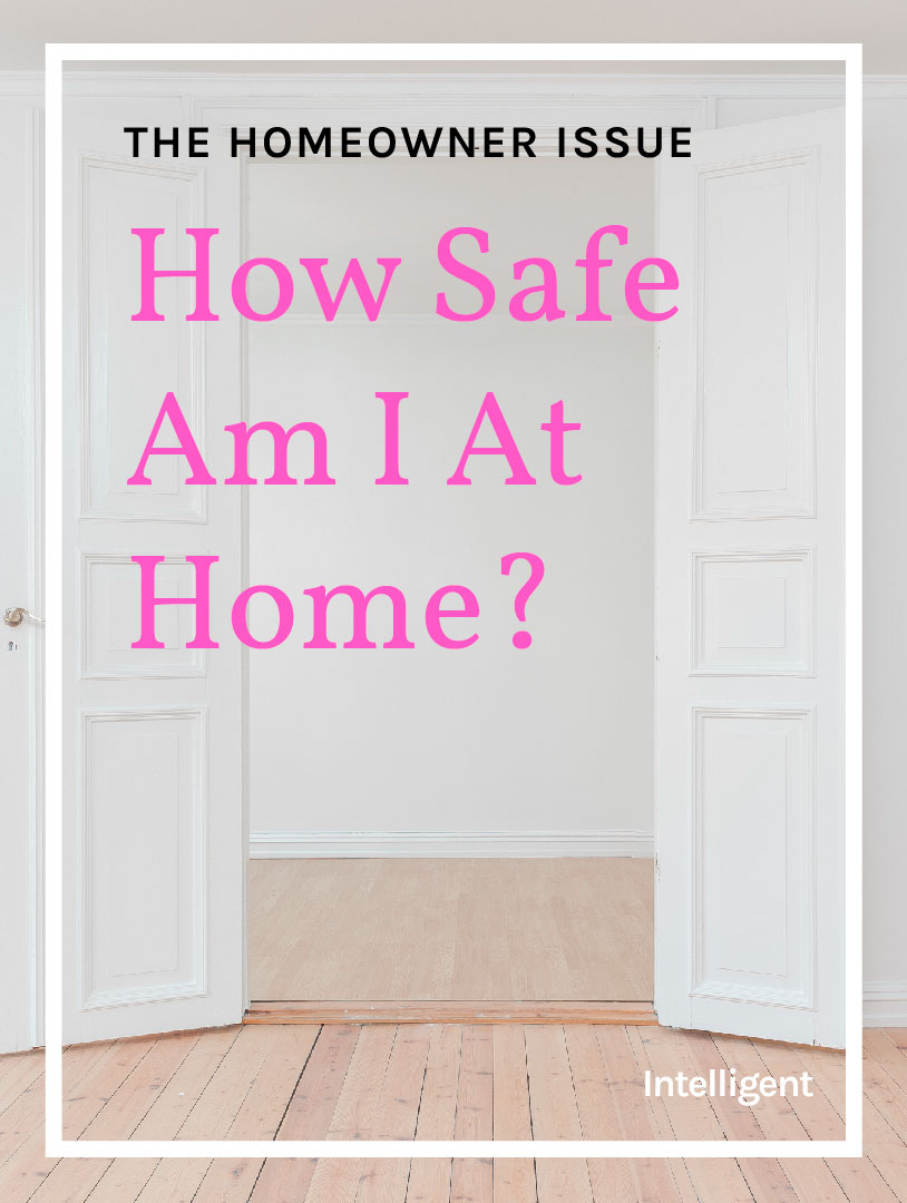 Am I Safe? Designing The Best Home Security System According to Your Needs