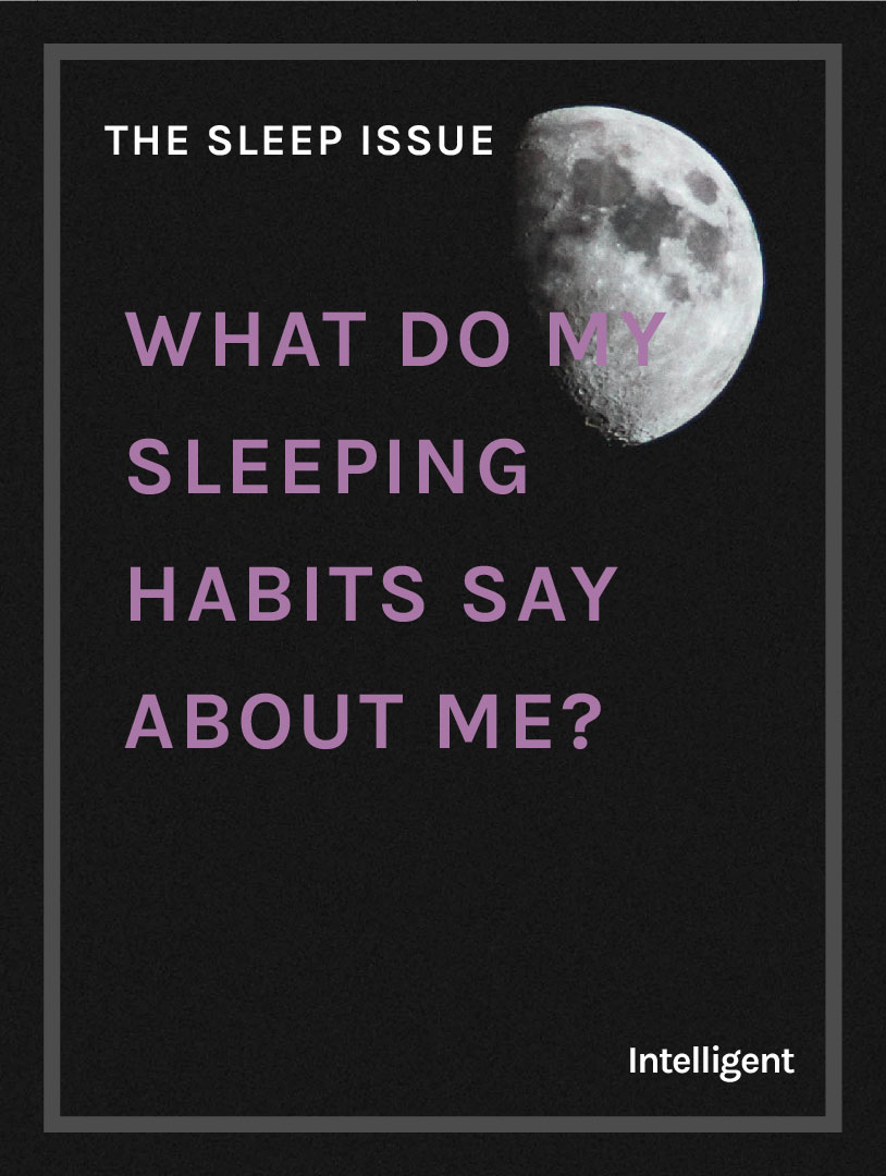 What Do My Sleeping Habits Say About Me? The Best Ways to Maximize Your Rest