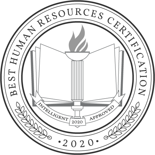 The Best Online Human Resources Certification Degree