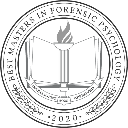 The Best Online Master S In Forensic Psychology Degree Programs Intelligent