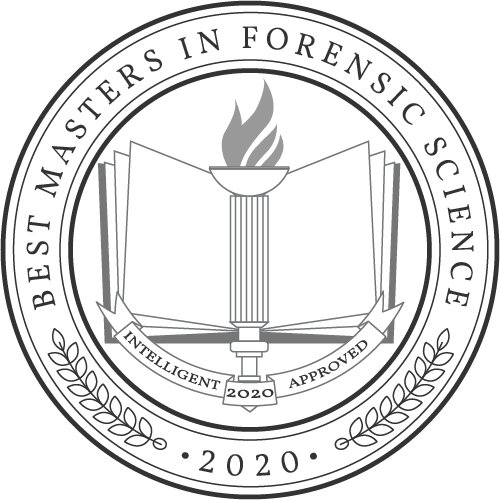 The Best Online Master S In Forensic Science Degree Programs Intelligent